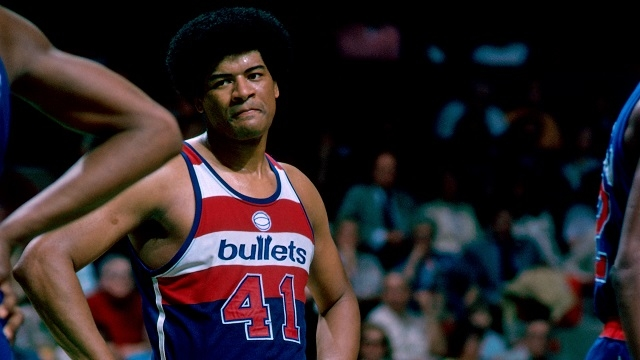 wes unseld - photo #5