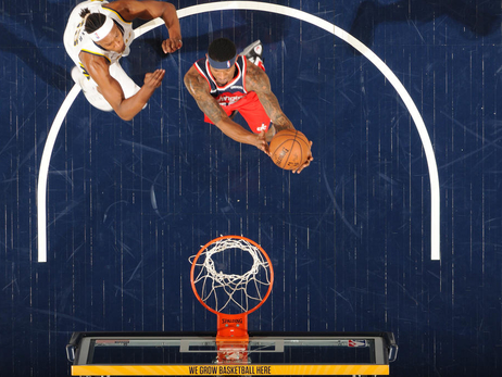 Wizards' rally comes up short against Pacers, 109-101