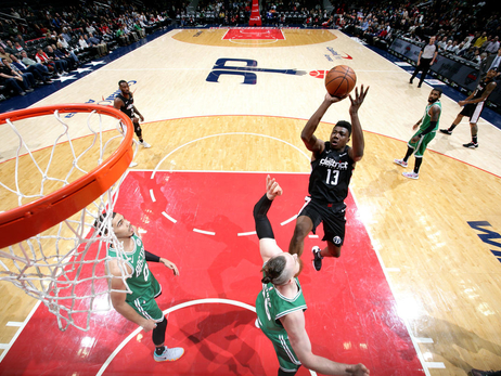 Photos: Wizards vs. Celtics - 12/12/18