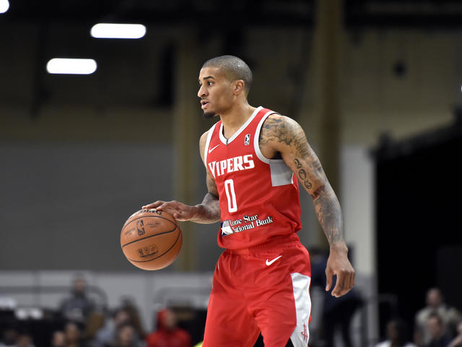 Wizards sign Gary Payton II to a 10-day contract