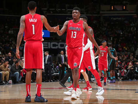 Wizards return to action in Charlotte