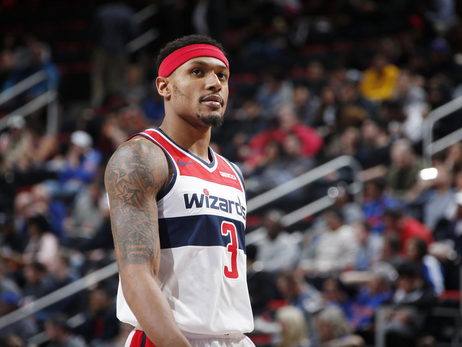Wizards can't climb back to beat Pistons, fall 121-112