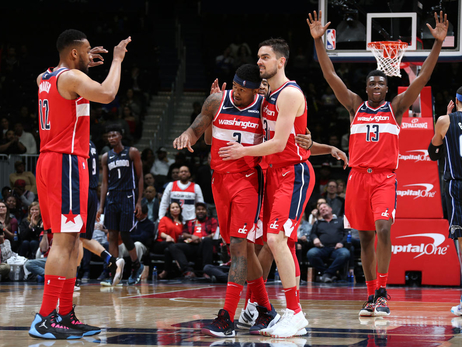 Beal named Eastern Conference Player of the Week