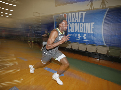 2019 NBA Draft Combine - Day 1