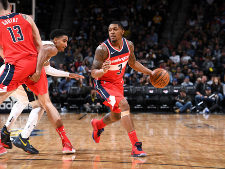 Wizards host Nuggets on special night in D.C.