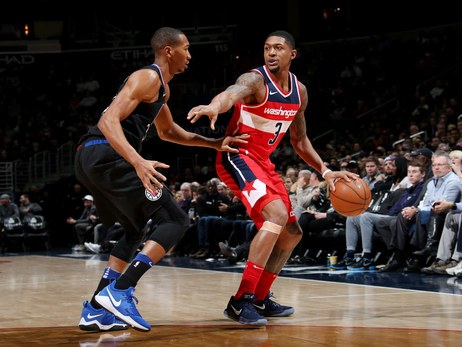 Wizards conclude homestand against sizzling Clippers