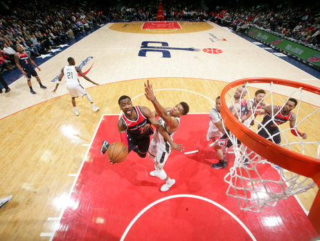 Wizards wrap homestand with Monday matinee against Bucks
