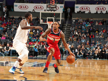 Wizards back at home to host Hornets