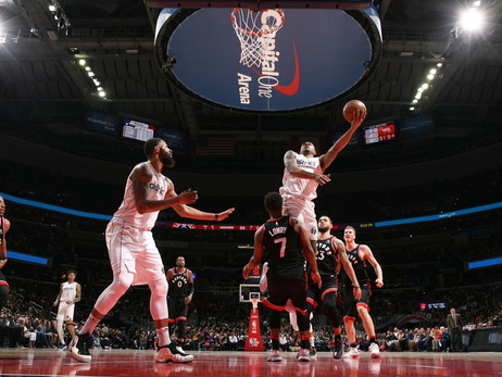 Wizards - Raptors Series Preview