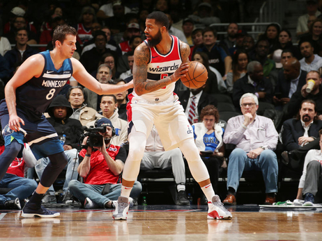 Wizards falter late to Wolves, 116-111
