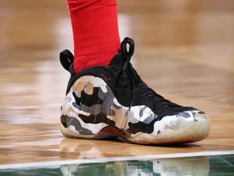 Photos: Best #NBAKicks of the 2017-18 Season