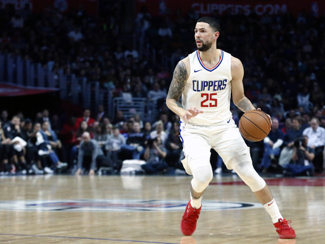 Wizards acquire Austin Rivers