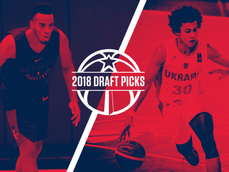 Wizards select Troy Brown Jr. and Issuf Sanon in 2018 NBA Draft