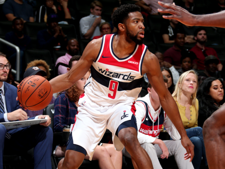 Wizards sign Chasson Randle, assign Okaro White to Go-Go