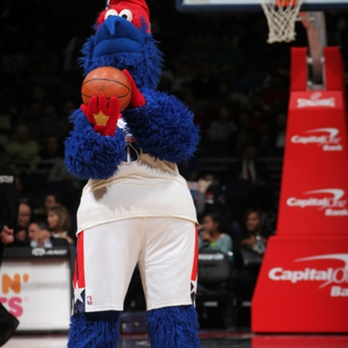 Shots of the Game: Wizards vs. Pistons