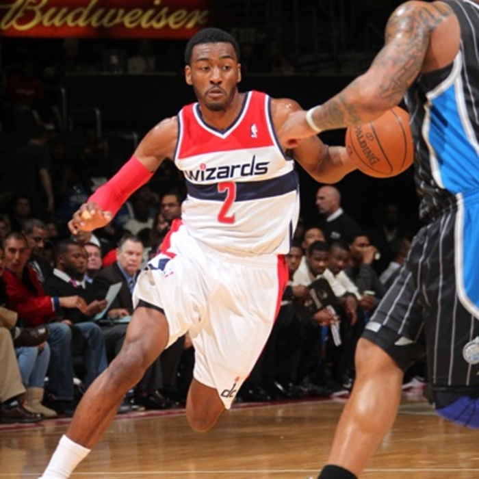 Shots of the Game: Wizards vs. Magic