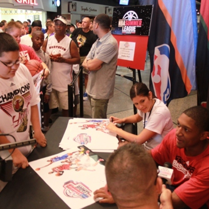 Beal Signs Autographs