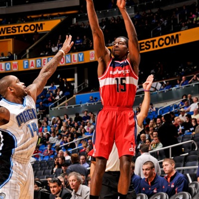 Shots of the Game: Wiz vs. Magic
