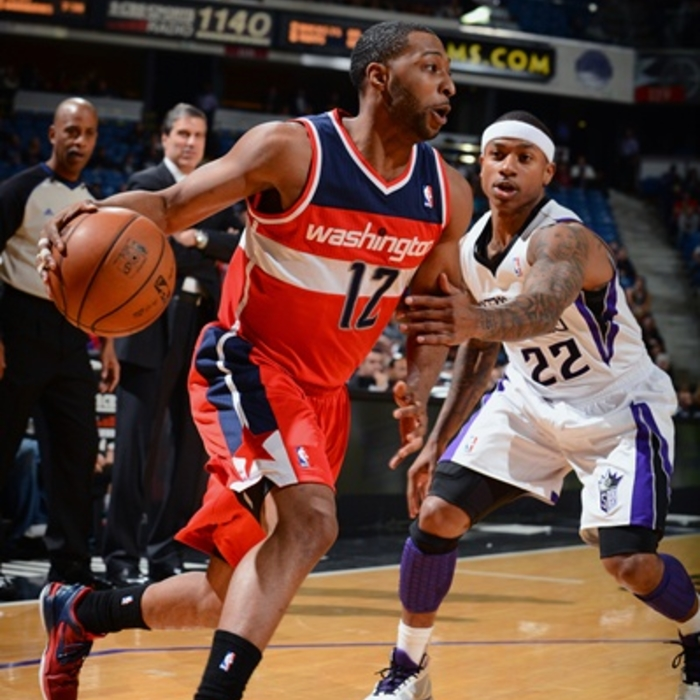 Shots of the Game: Wiz vs. Kings