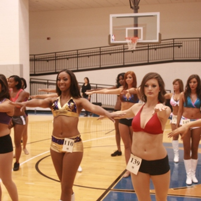 Wizard Girls Auditions: Day 1 - June 12, 2010
