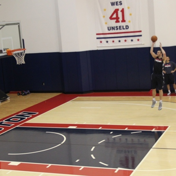Pre-Draft Workouts: June 12