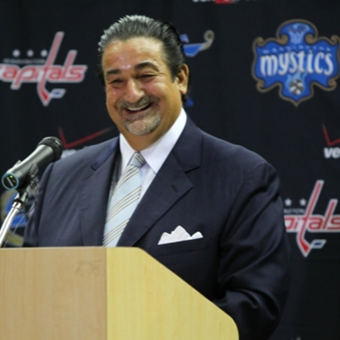 Ted Leonsis News Conference - June 10, 2010