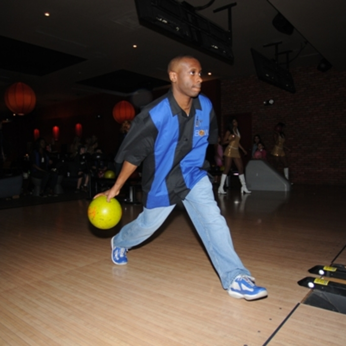 The 3rd Annual Ballers Bowl