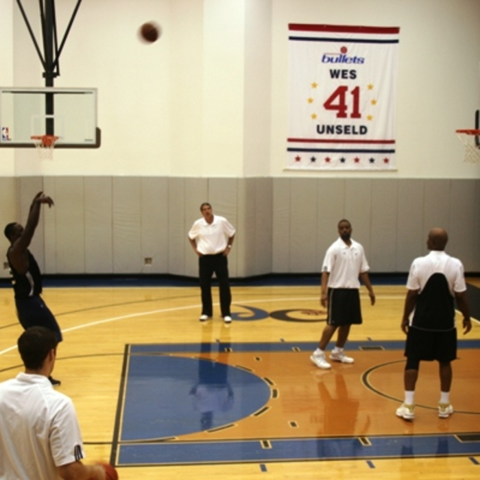 Pre-Draft Workouts: May 31, 2010