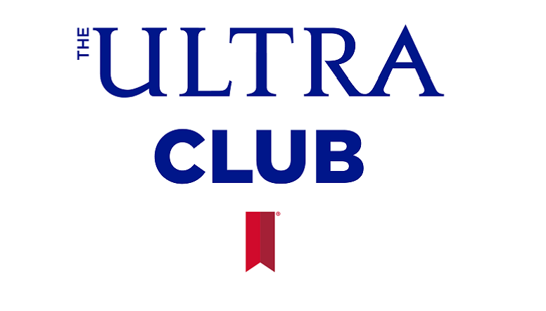 The Ultra Club Logo