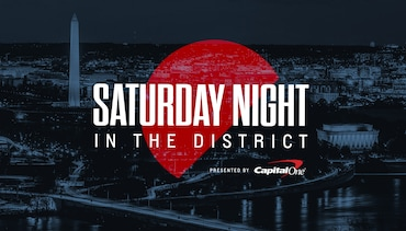 Saturday Night in The District