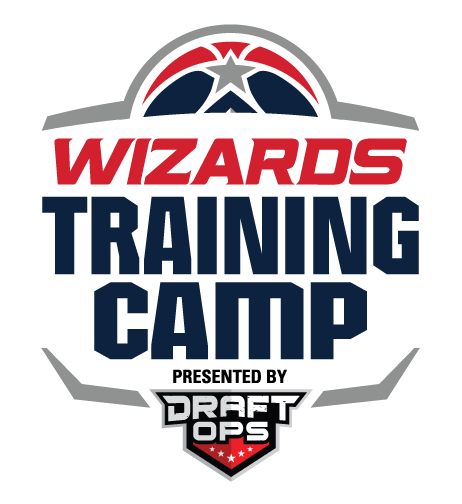 WIZARDS TRAINING CAMP PRESENTED BY DRAFT OPS